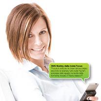 Skebby fornitura servizi sms di alta qualita