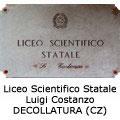 Liceo Costanzo