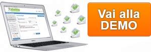 DEMO offerta servizi SMS Web